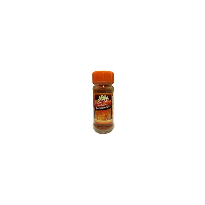 Bayara Bottle CayenneBayara Cayenne Chili Powder
