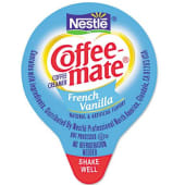 Nestle Coffee Mate French Vanilla 11ml