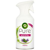 Air Wick Pure Fragrance with 5 Essential Oils Lavender & Relaxing No Added Water 250ml