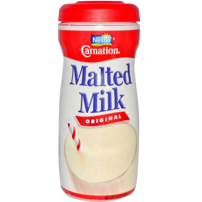 Nestle Carnation Malted Milk Original