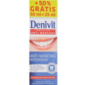 Denivit Anti Manchus Whitening Toothpaste