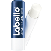 Labello Lips Care Active Care For Men