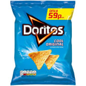 Doritos Cool Original Tortilla Chips PMP 40g