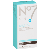 No7 Men Sensitive Care Post-Shave Recovery Balm 50ml
