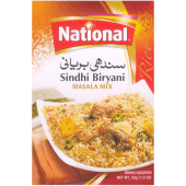 National Sindhi Biryani Masala Mix