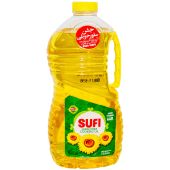 Sufi  Sunflower Cooking Oil 3l