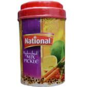 National Hyderabadi Mix Pickle