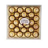 Ferrero Rocher Chocolate Gift Box