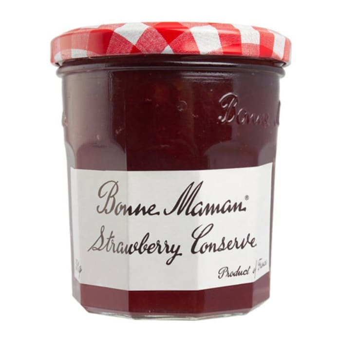 Bonne Maman Strawberry Conserve Jam