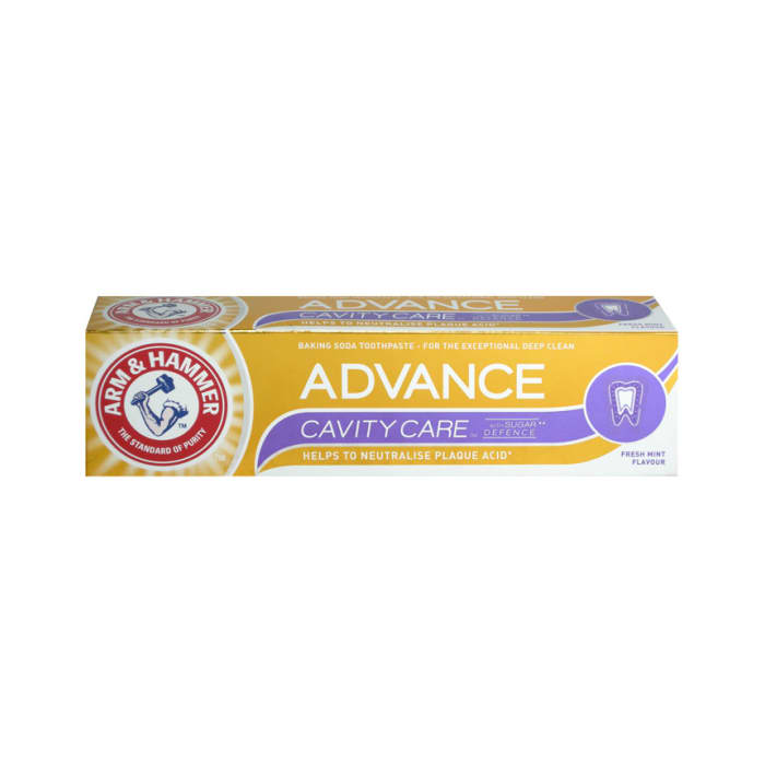 Arm and Hammer Advance Cavity Care Fresh Mint