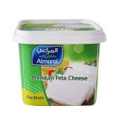 Almarai Feta Cheese Full Cream