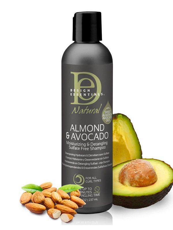 Design ESS Natural Amande & Avocat