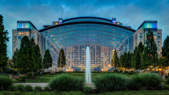 Gaylord National Photo