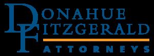 donahue fitzgerald logo