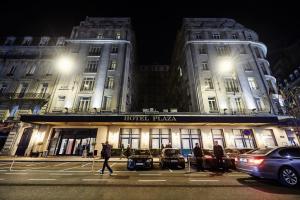 Hotel Le Plaza Photo