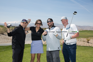 2019 Summit Photos - GOLF