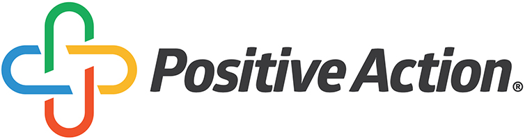 Exhibitor - Positive Action