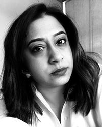 Mallika Nanduri Bhatt