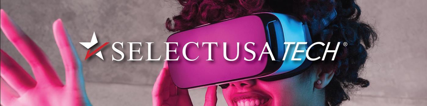 SelectUSA Tech Graphic