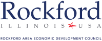 Rockford Illinois Logo