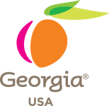 State of Georgia, USA Logo