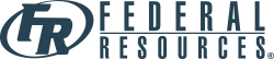 Federal Resources Logo