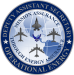 U.S. Department of Defense, Office of the Air Force Assistant Secretary for Installations, Environment and Energy (SAF/IE) Logo