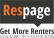Respage Logo