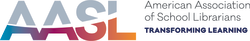 American Association of School Librarians (AASL) Logo