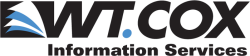 WT Cox Information Services Logo