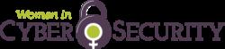 Women in Cybersecurity Logo