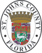 St. Johns County Board of County Commissioners Logo