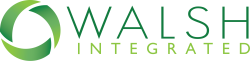 Walsh Integrated Logo