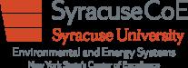 SyracuseCoE Logo