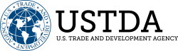 U.S. Trade & Development Agency (USTD) Logo