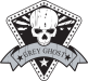 Grey Ghost Gear Logo