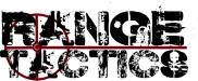 Range Tactics LLC. Logo
