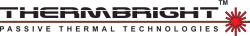 ThermBright Passive Thermal Technologies Logo