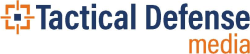 Tactical Defense Media Logo