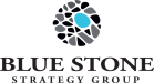 Blue Stone Strategy Group Logo