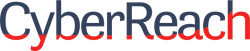 CyberReach Logo
