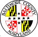 Baltimore County Economic and Workforce Development Logo