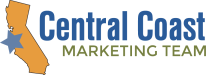 Central Coast Marketing Team Logo