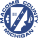 Macomb County Economic Development Logo