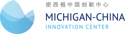 Michigan-China Innovation Center Logo