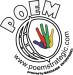 POEM - People of Earth Matter a subsidiary of Mandaree Logo