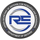Office of the Deputy Assistant Secretary of Defense for Developmental Test & Evaluation/Director, Test Resource Management Center Logo
