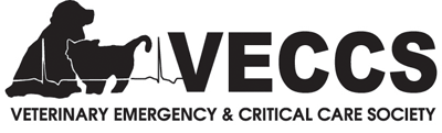 Veterinary Emergency & Critical Care Society Logo (VECCS)