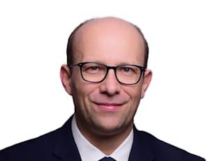 Dennis Hillemann