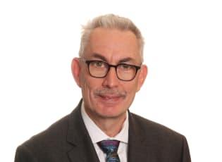 Paul McNeil